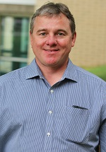 Greg Dodd, Instructor, School of Business