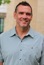 Stephen Harris, Instructor, School of Business