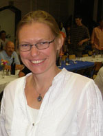 Andrea Kosling, AUD Instructor