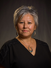 Dianne Biin, Manager, Indigenous Education and Engagement