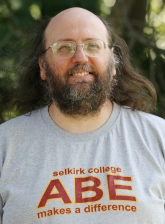 Eric Moon, AUD Instructional Assistant