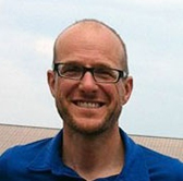 Ian Dennis, Instructor, Selkirk Geospatial Research Centre