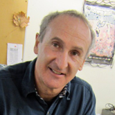 Denis Kleine, School of the Arts Instructor