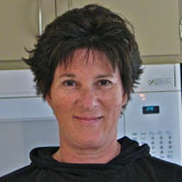 Leslie Comrie, Instructor, Healthy Campus Advisor