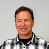 Andy Gullen, ITT Instructor