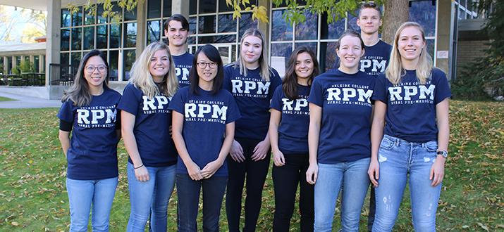 Be part of the RPM team!