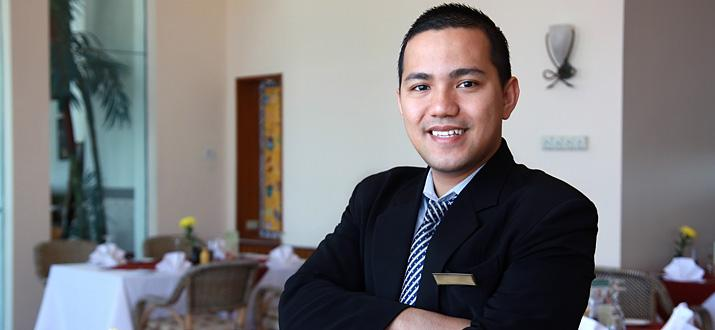 Post-Graduate Diploma in Hospitality Management