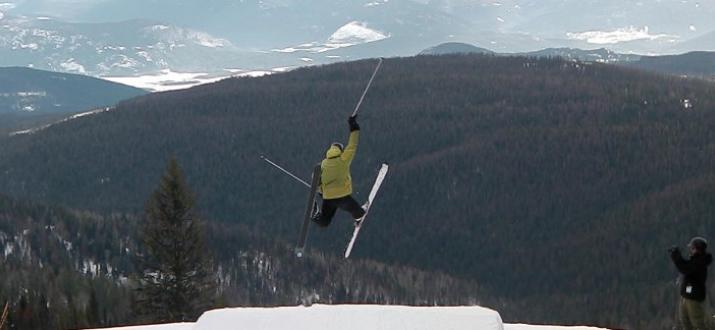 Blaze your own career trail in the ski industry.