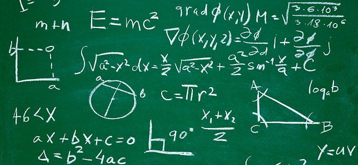 Start your math degree with Selkirk