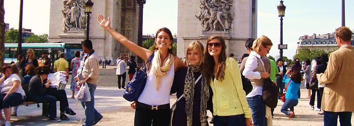 Study Business Abroad | Go Overseas