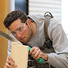 Selkirk College Carpentry Foundation