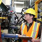 Plant Operator Student at Silver King Campus