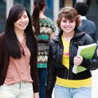 Selkirk College International Students