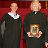 Selkirk College Board of Governors Distinguished Educator, Honorary Diploma and Distinguished Alumni Dinner.