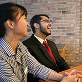 Selkirk College Students Make Career Connections with Local CPAs