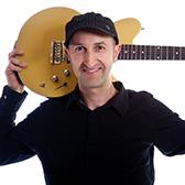 Michael Occhipinti's inventive approach to creative music of all kinds has earned him a wide array of listeners and the respect of critics and musicians alike. His project Shine On: The Universe of John Lennon imaginatively alters the music well-known to all while staying true to the original feel. Occhipinti is in Nelson on August 3.