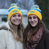 Selkirk College Gets Involved in Nelson Coldest Night of the Year