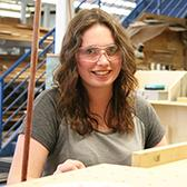 Selkirk College Fine Woodworking Building Momentum for Year-End Show