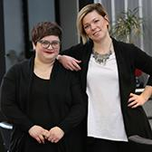 Selkirk College Alumnae Embody Homegrown Philosophy at Lōkel Hair Studio