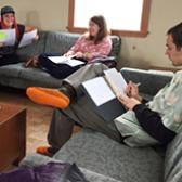Selkirk College brings A Stone's Throw Writing Symposium to Nelson
