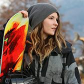 Study at Selkirk College While Hitting the Slopes in World-renown West Kootenay