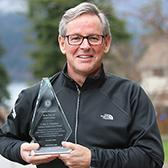 Selkirk College's Bob Falle Honoured with Canadian Ski Council Lifetime Achievement Award