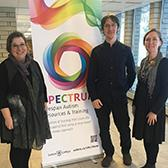 International Education Conference Welcomes Selkirk College SPECTRUM