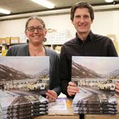 As the Selkirk College 50th Anniversary celebration year begins to wind down, a new book that chronicles the fascinating history of post-secondary education in rural British Columbia has been released and is now for sale.