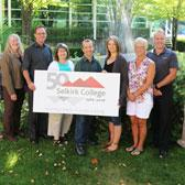 Since Selkirk College alumni began transitioning into the regional workforce in the late-1960s, individuals educated close to home have helped build and grow the economy of the West Kootenay and Boundary region.