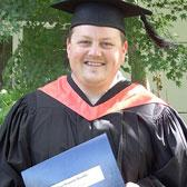 Peter Kremler credits the strong foundation he secured during his time at Selkirk College as a springboard to graduating at the top of his Faculty of Engineering class at the University of Victoria.