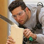 The $23 million refresh at Nelson's Silver King Campus has reached another milestone with the opening of its new carpentry shop which provides students in all levels of the program with a state-of-the art training facility to hone their skills.