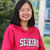 One of two chosen representatives for the Selkirk College Class of 2020, School of Business student Kim Pham arrived from Vietnam and immersed herself into West Kootenay life both on campus and off. The straight-A student will now pack her rural college experince to her next educaitonal adventure.