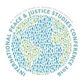 The largest North American gathering of people interested in furthering the causes of peace, justice and non-violence will be held in Nelson this fall as the Mir Centre for Peace hosts the International Peace & Justice Studies Association Conference.