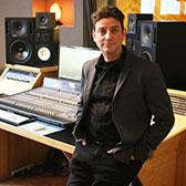 Acclaimed jazz artist David Restivo has joined the Contemporary Music & Technology Program faculty on Nelson's Tenth Street Campus where he brings decades of experince in both performance and teaching to students eager to take their careers to the next level.