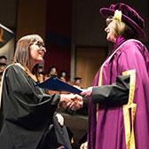 Selkirk College Graduating Nursing Student Recognized for Top Marks by University of Victoria
