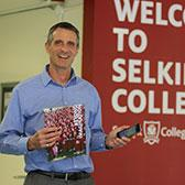 Selkirk College is starting an exciting review of our strategic plan and the greater community is invited to play a role in helping shape the future. Together with Rossland-based Thoughtexchange, those who care about post-secondary in the region are being asked to join an interactive online discussion that will provide valuable information.
