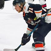The countdown to the 2017-2018 British Columbia Intercollegiate Hockey League season is on and the Selkirk College Saints continue to bolster their roster for the upcoming campaign where they hope to return the league championship trophy to Castlegar.