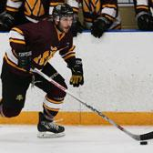 With four games remaining in the British Columbia Intercollegiate Hockey League (BCIHL) regular season, the Selkirk College Saints are in an unfamiliar late-February position of looking up in the standings.