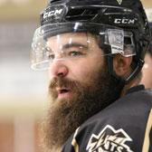 The British Columbia Intercollegiate Hockey League's newest team will visit the Castlegar & District Recreation Centre this Saturday night with four familiar faces in the line-up as the Vancouver Island University Mariners take on the Selkirk College Saints.