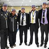 After four successful seasons behind the bench of the Selkirk College Saints men's hockey program, head coach Brent Heaven is leaving to pursue other interests and the team is now looking for a new skipper to lead the team into the 2019-2020 BCIHL season.