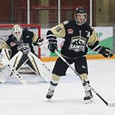 The Selkirk College Saints host the Simon Fraser University Clan on December 6 and 7 at the Castlegar & District Recreation Centre where the student-athletes will be looking for a pair of wins to send them into the holiday season on a high note.