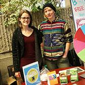 Selkirk College students and staff are celebrating environmental leadership by marking five years of being a Fair Trade Designated Campus. The first college in Canada to be recognized in 2013, efforts to increase awareness and represent the movement continue throughout the region.
