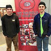 The annual BC Skills Competition puts students to the test where they match their skills and knowledge to compete with others across the province. Two Selkirk College Welder Foundation Program students flew the flag proudly in Cranbrook and returned to the West Kootenay with medals.