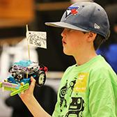 Selkirk College's RoboGames Drives Youth Enthusiasm for Technology
