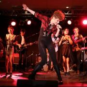 Kiesza brought her infectious beats and amazing stage presence to the intimate setting of Mary Hall on Saturday night.