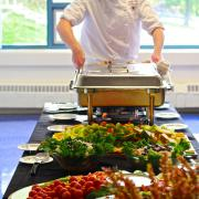 """""""Culinary Delights at Selkirk College"""" by Kali Butler"""