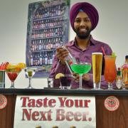 """""""Mixology at Selkirk 101"""" by John Forry"""