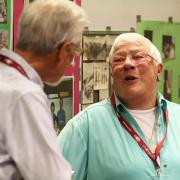 Former University Arts and Sciences at Selkirk College Instructor Trudy (Pentland) Friesen was the first biology instructor hired by Selkirk College and had the daunting task of ordering all the equipment for the young post-secondary back in 1966.