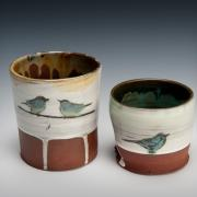 Selkirk College KSA Ceramics - Work by Lisa Christie
