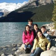 See Canada with weekend trips to Banff